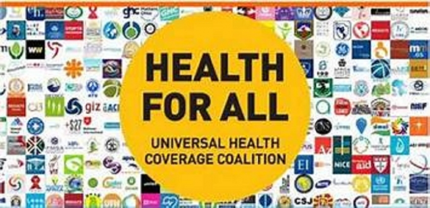 UHC prevails for nearly seven decades in SL: Minister