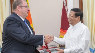 World Bank assures  continuous assistance to Sri Lanka