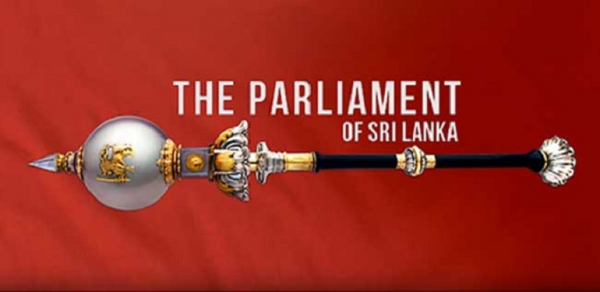 Parliament commences, adjourned for 23rd