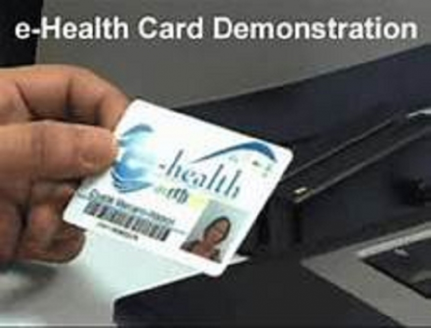 Issuing e-Health cards to public starting today