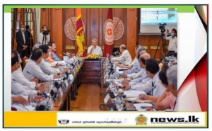 President steers revival of EDC