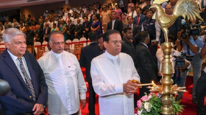 President opens 'Mehewara Piyasa'