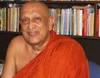 First death anniversary of Sobhitha thero tomorrow