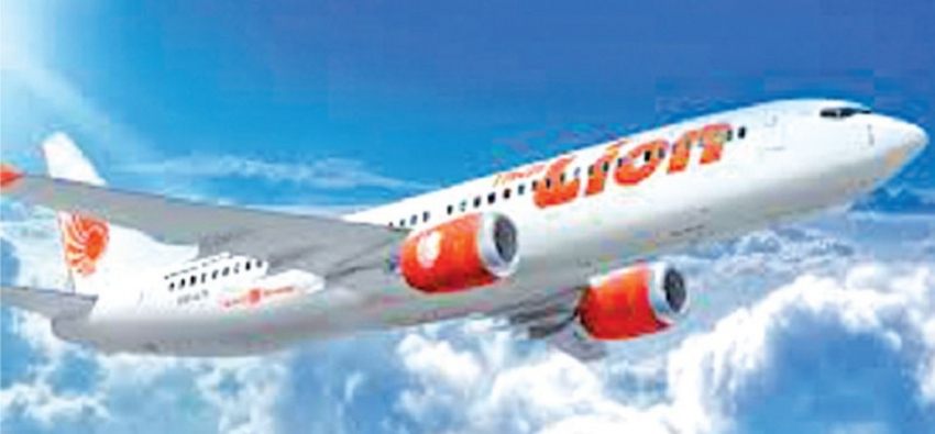 Thai Lion Air to launch direct flights to Colombo