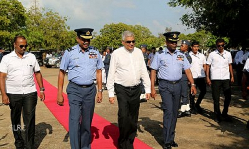 PM instructs to expedite development of Jaffna
