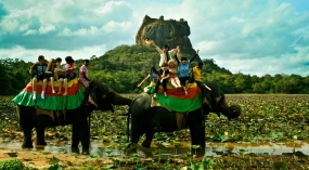 Sri Lanka confident of high tourist arrivals despited advisories