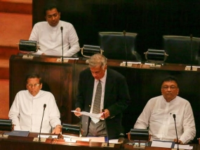 Sri Lanka parliament will be dissolved after April 23 - PM