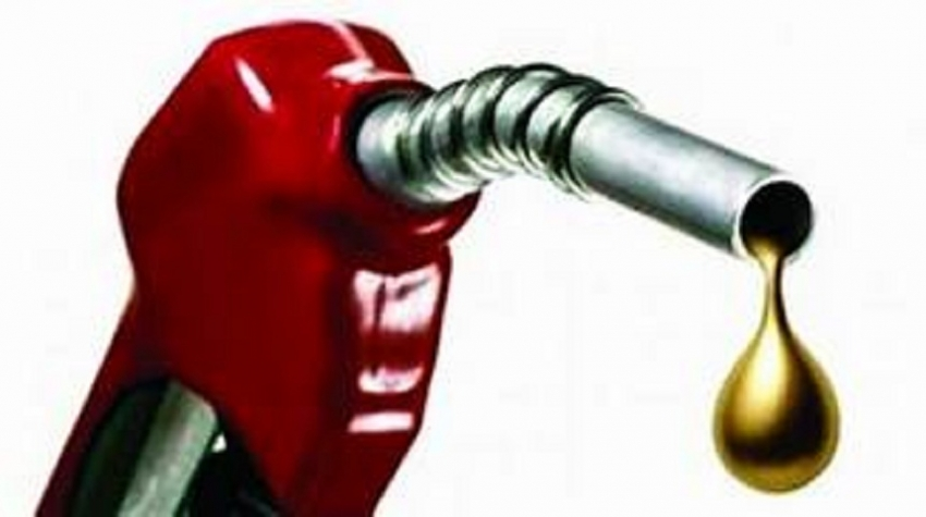 Fuel prices slashed again
