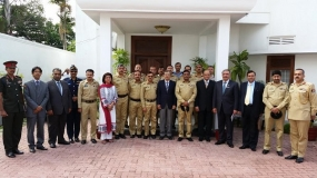 Bolstering Pakistan Sri Lanka Collaboration