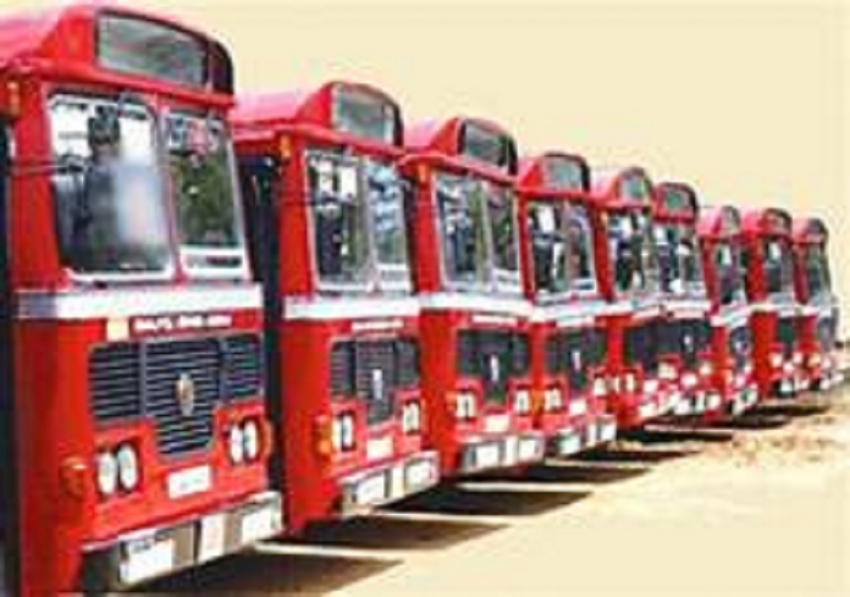 SLTB assigns more than 1,300 buses for election duties