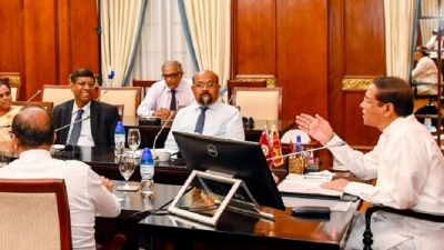 Public Sector Salaries  Commission Report presented to  President