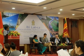 Sri Lanka Business Conclave held in Vietnam