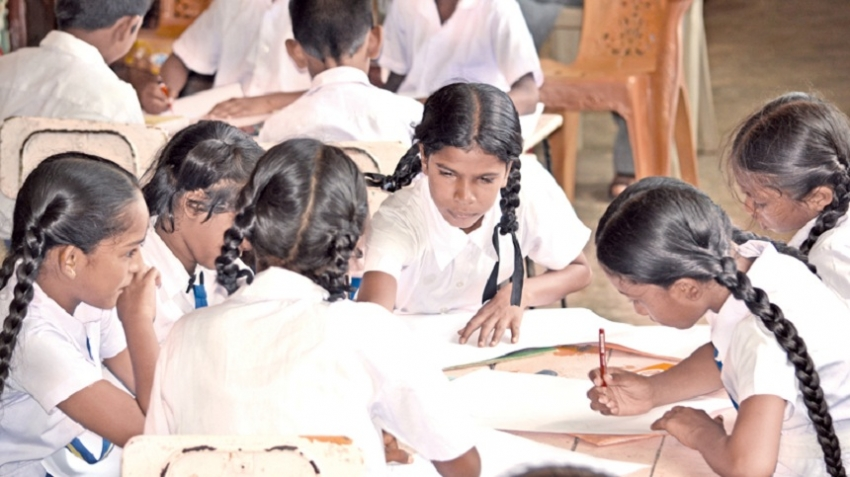 EQUITABLE QUALITY IN EDUCATION