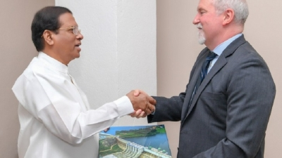 UNDP  supports SL to achieve Sustainable Development Goals