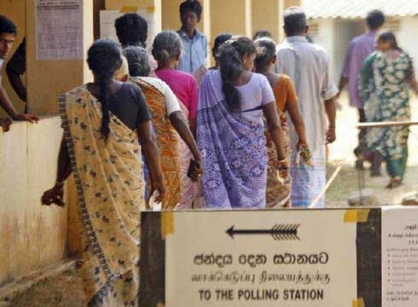 Voting commences in 2019 Presidential Election