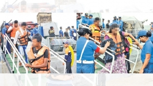 Navy nabs 41 illegal immigrants