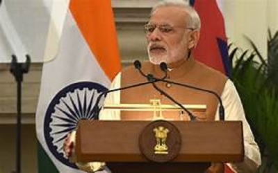 "No Place For Such Barbarism In Our Region"": PM Modi On Sri Lanka Blasts"