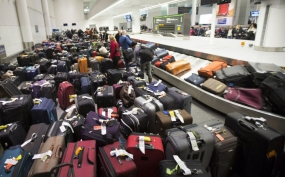 Baggage delay: Court orders Airline to pay Rs. 2 m damage