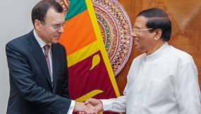 President appreciates friendly support given by Russia