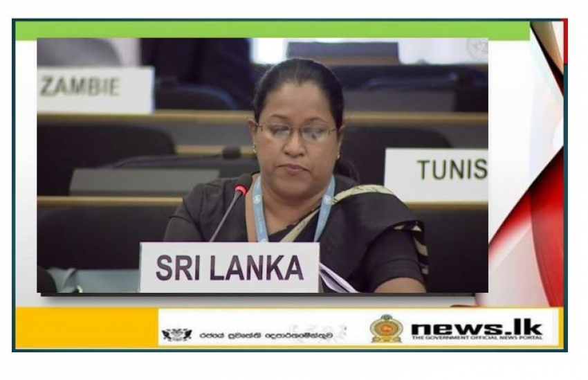 45th Session of the Human Rights Council- Statement by Sri Lanka