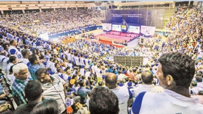 SLFP to focus on winning general election, work for the poor – President
