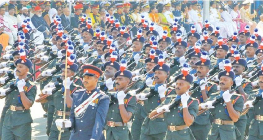 New look Sri Lanka