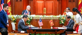 Malaysia, Sri Lanka to enhance cooperation in many fields