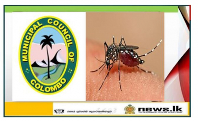 CMC launches four-day dengue prevention drive