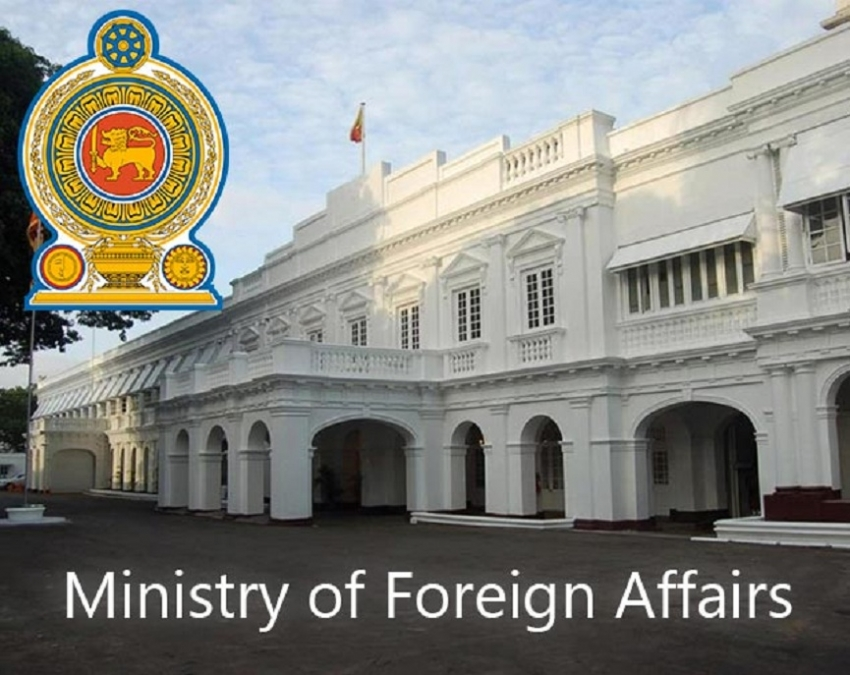 Computer system slowdown in the (e-DAS) of Foreign Ministry