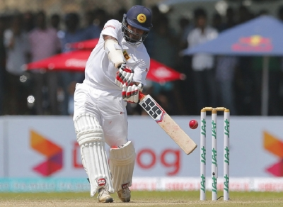 Kusal Perera left out of SL Test Squad