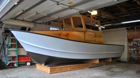 Polish support for local boat building industry