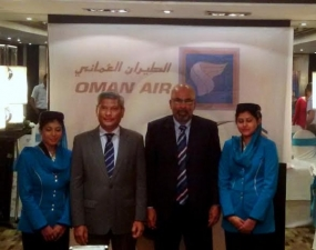 Fifth Oman Air Golf Classic to attract golfers from Sri Lanka
