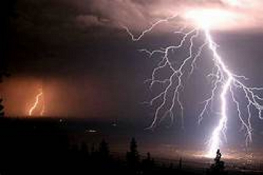 High possibility for afternoon thundershowers