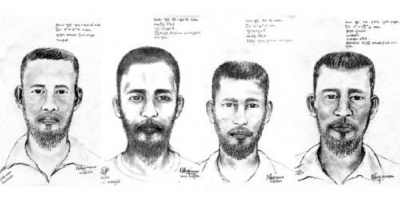 Police seek public help to find a suspect linked to Easter  bombings