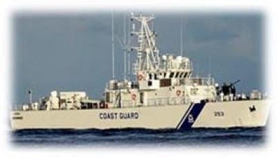 Indian Coast Guard Ships Visits Sri Lanka