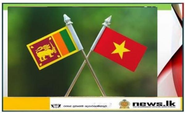 Webinar on cooperation between ICT sectors of Sri Lanka and Viet Nam