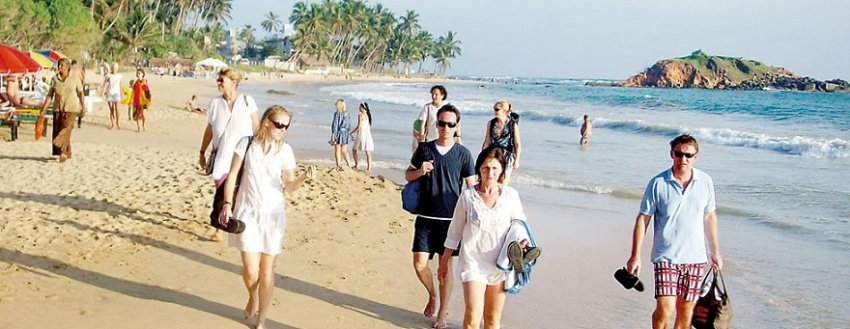 """Relief package"" to upgrade affected tourism industry"