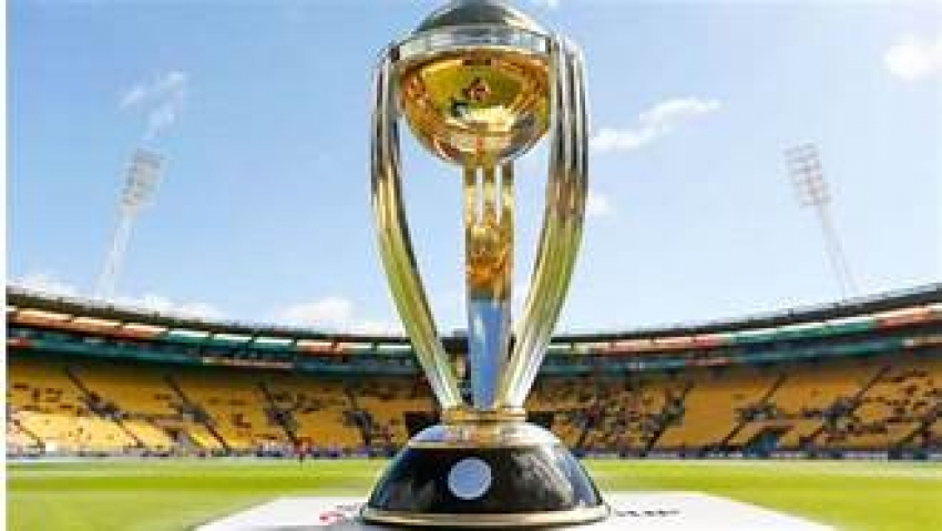 Chief CricketCricket Selector's ideas on World Cup