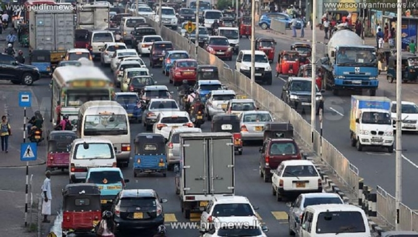 Moves to ease traffic congestion in cities