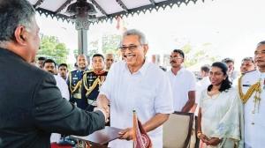 Biz community confident about economic revival under new President