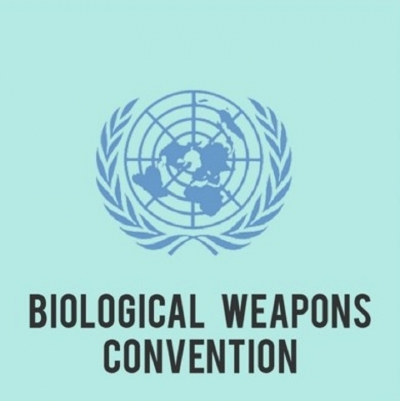 Lanka reiterates commitment to the Biological Weapons Convention