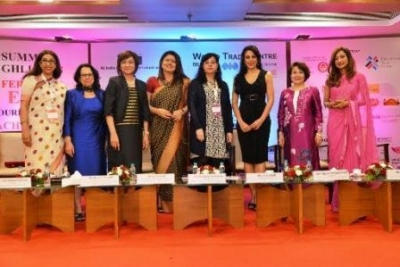 Sri Lanka's participates at Global Economic Summit on Women