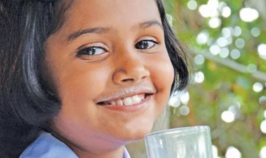 Milk for schoolchildren: To build a healthy future generation