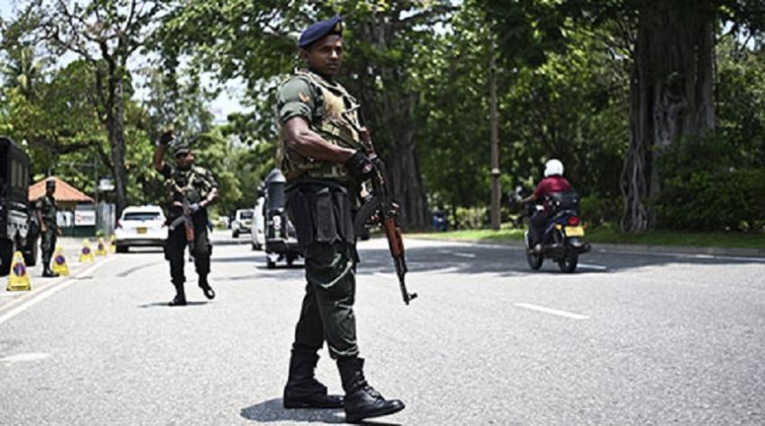 Palali and Pallai roadblocks removed