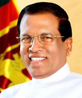 President's Thaipongal Day Message