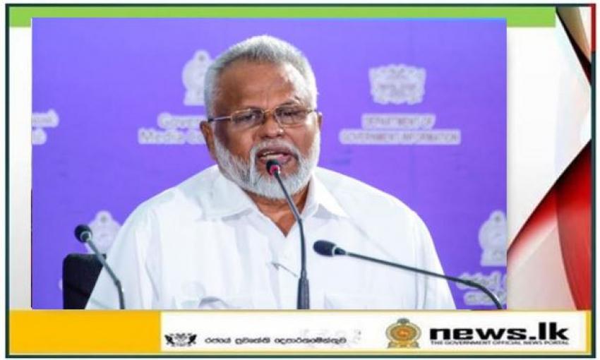 Measures taken to obviate Indian fishermen from fishing in Sri Lankan territorial waters – Minister Douglas Devananda