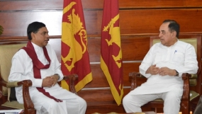 India wants excellent relations with Sri Lanka, says BJP delegation