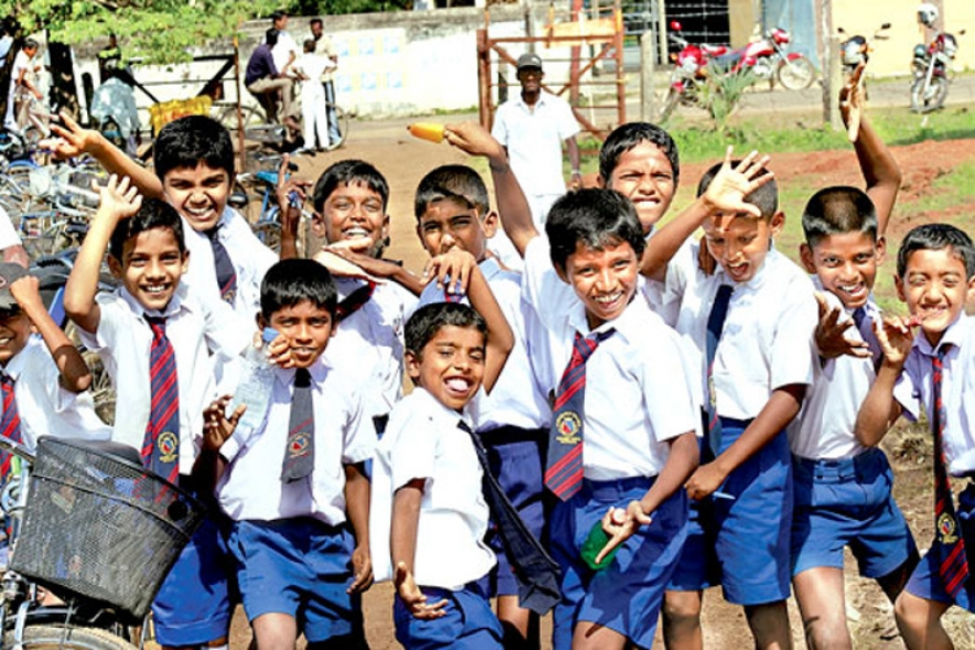 Image result for Sri Lanka student uniform