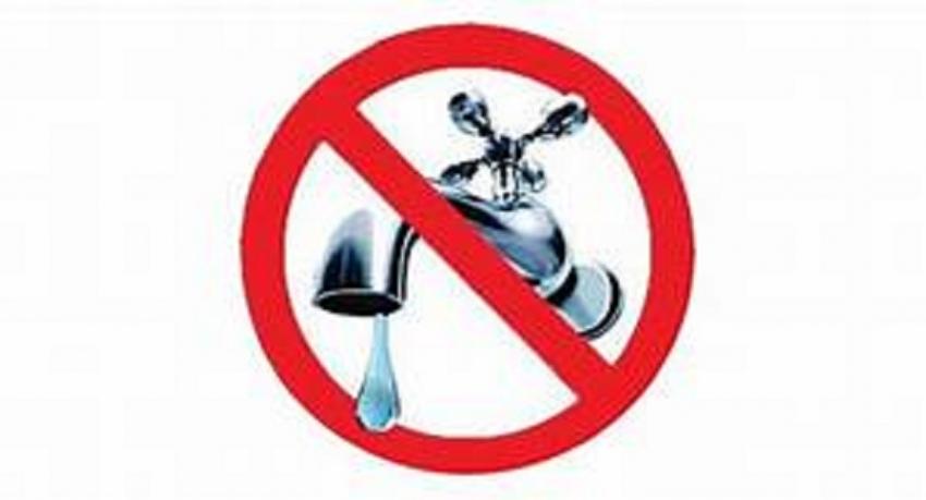 Urgent water cut in Colombo tomorrow  -