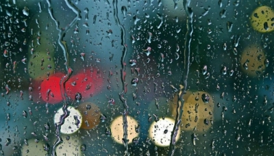 Prevailing rainy condition continue next few days